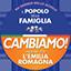 IL POPOLO DELLA FAMIGLIA - CAMBIAMO!