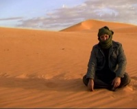 * Condizioni di vita e situazione politica della popolazione saharawi nei campi profughi dell'Algeria * Sahara Marathon 2009 *