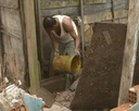 Para viver : nelle favelas di Sao Bernardo in Brasile
