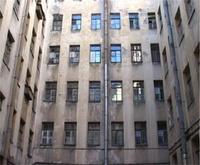 * Abitazioni e abitanti di San Pietroburgo * Testimonianze ed esperienze di vita sociale urbana *