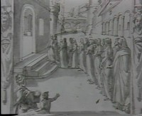 * Biografia di Santa Caterina Vigri vista attraverso le opere artistiche che la rappresentano*