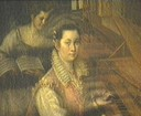 Lavinia Fontana : Bologna 1552 Roma 1614