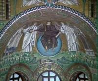 * Mostra Santi banchieri re, Ravenna Chiesa di San Nicolò dal 4 marzo al 9 ottobre 2006 * Recupero e peculiarità mosaici pavimentali di San Severo *