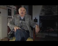 Tonino Guerra, sceneggiatore e poeta, ripercorre i momenti più importanti della sua vita e della sua carriera. Installazioni artistiche permanenti del museo all'aperto I luoghi dell'anima a Pennabilli e nella Valle del Marecchia.