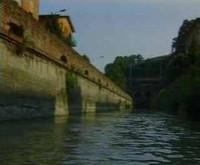 * Canali sotterranei e corsi d'acqua di Bologna e delle zone circostanti * Patrimonio monumentale sotterraneo *