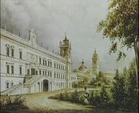 * Palazzo Ducale di Colorno *