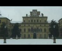 * Palazzo Ducale di Parma * Particolarità sale e affreschi