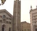 Pietre di luce : la Cattedrale di Parma e i percorsi del romanico