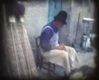 * Antiche tradizioni civiltà erbe palustri* Museo e laboratorio, Villanova di Bagnacavallo, Ravenna* Volontari artigiani laboratorio Centro etnografico erbe palustri* Antica lavorazione artigianale*