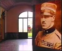 * Museo Francesco Baracca di Lugo* Cenni biografici aviatore*
