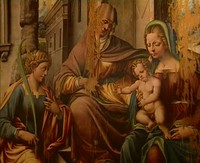 * Galleria d'arte Antonio Fontanesi di Reggio Emilia e percorsi espositivi*