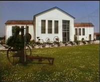* Museo usi e costumi romagnoli, Sant'Arcangelo di Romagna*