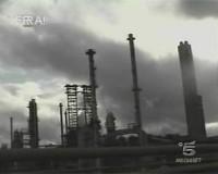 * Inquinamento causato dallo stabilimento petrolchimico di Gela * Danni alla salute causati dall'inquinamento * Testimonianze di ex operai dello stabilimento, familiari e cittadini *