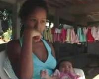 * Vita di ragazze di strada minorenni a Rio de Janeiro * Accoglienza in case famiglia * Reinserimento sociale e professionale *