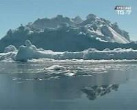 * Condizioni di vita degli Inuit della Groenlandia * Cambiamenti climatici e conseguenze * Attività nell'osservatorio scientifico di Ny Alesund *