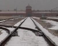 * Visita didattica di studenti pugliesi ai campi di concentramento di Birkenau e Auschwitz *