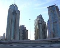 * Servizio giornalistico sulla condizione dei lavoratori immigrati nella città di Dubai *