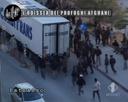 Infiltrato tra i profughi afghani