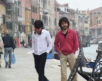 * Condizione dei profughi afghani a Bologna * Testimonianze sui viaggi della speranza per arrivare in Italia per sottrarsi al regime talebano dell'Afghanistan * Attività dei rifugiati afghani presso il Centro di seconda accoglienza Santa Francesca Cabrini a Bologna