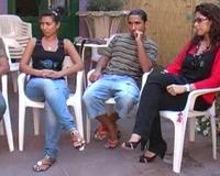 * Conversazioni di giovani emiliano-romagnoli con cittadinanza straniera su tematiche di attualità e sulle problematiche legate alla loro condizione *