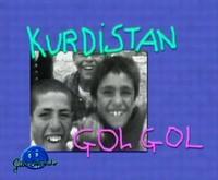* Gioco tipico del Kurdistan * Due squadre avversario devono trovare la pallina nascosta *
