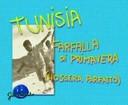 GM - Tunisia : farfalla di primavera (Hossera farfatto)