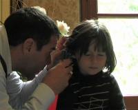 * Attività educativa dell'Istituto Figlie della Provvidenza di Carpi, specializzata nel pieno recupero dei bambini non udenti * Riabilitazione di bambini sordi attraverso l'integrazione con bambini normo-udenti *