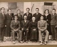 * Biografia Famiglia Cervi * Dal lavoro nei campi alla Resistenza * Da casa contadina dei Campi Rossi di Gattatico a museo *