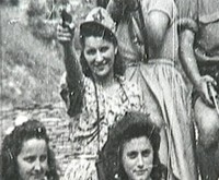 * Testimonianze di donne vissute in epoca fascista e nel periodo della Resistenza *