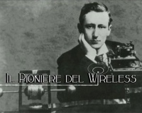 * Vita e scoperte di Guglielmo Marconi, inventore e perfezionatore delle comunicazioni via radio
