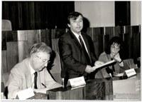 5. legislatura dell'Assemblea legislativa dell'Emilia-Romagna [1990-1995]