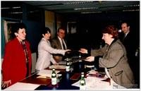 6. legislatura dell'Assemblea legislativa dell'Emilia-Romagna [1995-2000]
