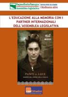L'educazione alla Memoria con i partner internazionali dell'Assemblea legislativa