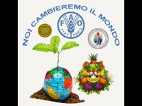 """NOI CAMBIEREMO IL MONDO - Il nostro impegno per raggiungere gli Obiettivi di Sviluppo del Millennio: Video dell'IC Cortemaggiore vincitore del Bando """"La Scuola per EXPO 2015"""" - MIUR."""