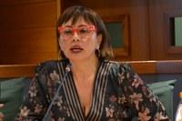 Informativa della Consigliera di Parità Sonia Alvisi sull'attività del 2020