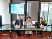 Marconi e Alvisi presentano a Bologna il vademecum sui diritti delle lavoratrici in maternità