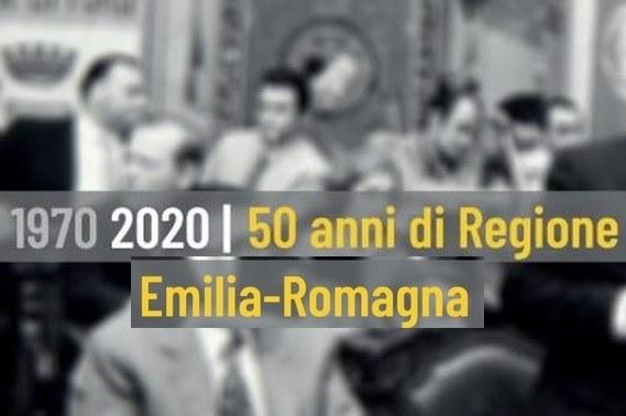 Un web doc sui 50 anni della Regione Emilia-Romagna https://cronacabianca.eu/50-anni-di-regione/
