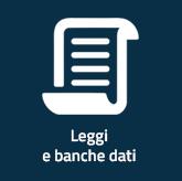Leggi e banche dati