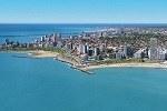 1º Festival delle Collettività Straniere di Mar del Plata