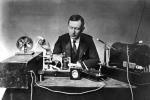 A Santa Fe si celebra l'italiano con Guglielmo Marconi