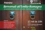 Brasile: a Mogi Mirim si è parlato dei tesori dell'Emilia Romagna