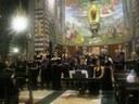 Conclusa la tournée del Coro da Camera dell'Università di Mar del Plata
