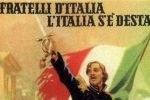 Da Italo argentini una riflessione sul senso del patriottismo