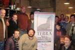 Degustazione di vini italiani a Mar del Plata