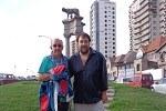 Emiliano romagnoli d'Argentina mettono a punto strategie comuni