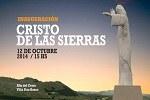 """Il """"Cristo de las Sierras"""", nuovo simbolo della città di Tandil"""