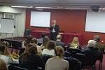 Inaugurata la XIV edizione della Settimana della lingua italiana nel mondo