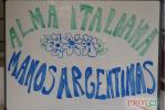 """INCONTRO DI DONNE IMPRENDITRICI """"ALMA ITALIANA, MANI ARGENTINE"""""""