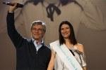 Laura Pausini ambasciatrice dell'Emilia Romagna nel mondo