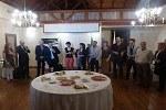 Mar del Plata: celebrazione per il 10° anniversario della rete PROTER